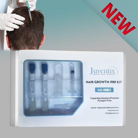 Hair Growth PRP Kit - HG-10ML2