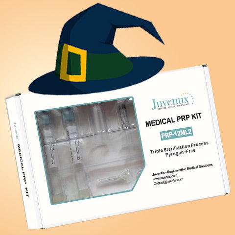 Hallowgiving Promo: Medical PRP Kit - PRP-12ML2
