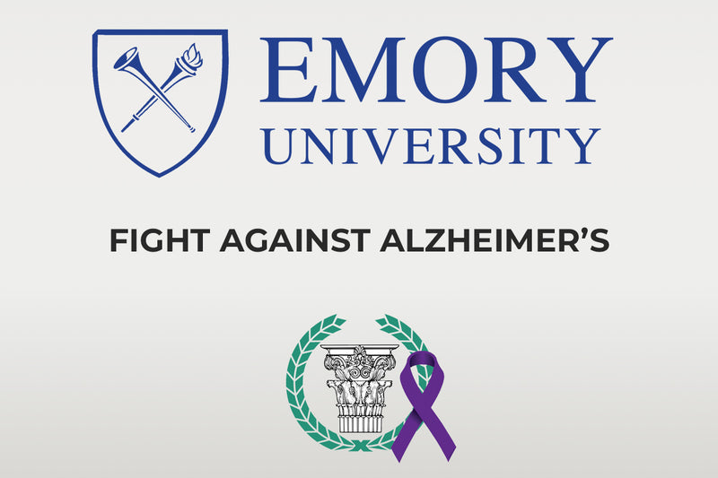 Our Company's Fight Against Alzheimer's