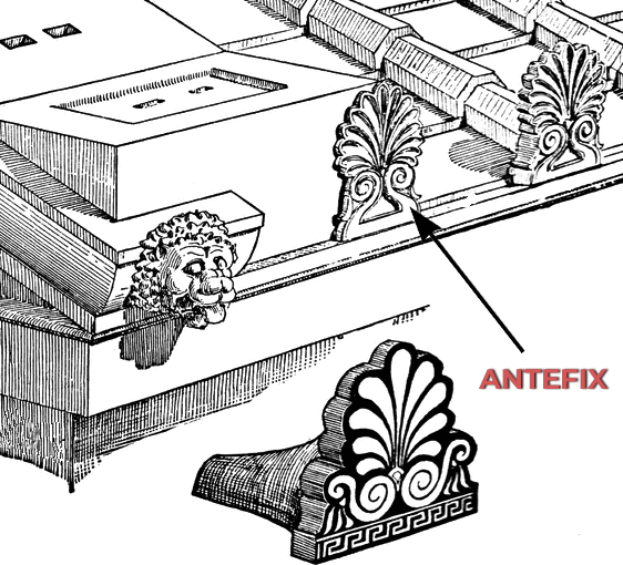 Illustrated Glossary Of Classically Inspired Architectural Terms