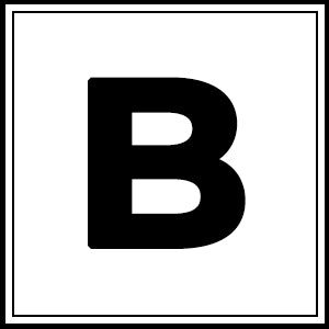 Classically-Inspired Architectural Terms that Start with the Letter B