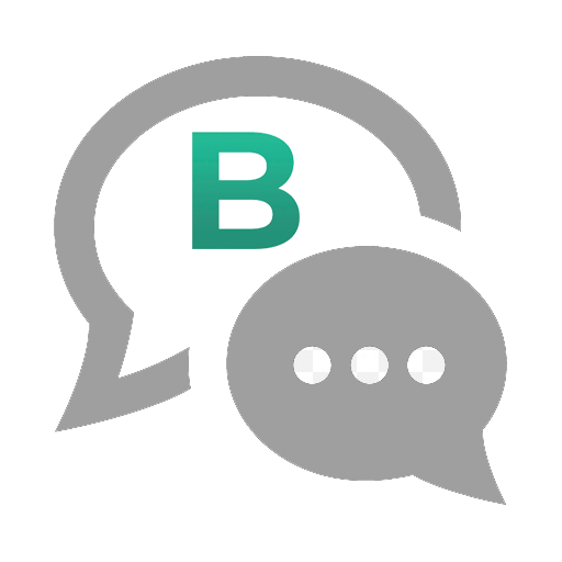Brockwell Incorporated's Customer Review Icon with Speech Bubbles