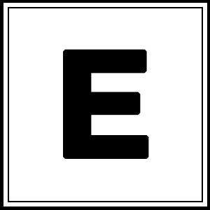 Classically-Inspired Architectural Terms that Start with the Letter E
