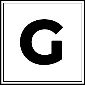Classically-Inspired Architectural Terms that Start with the Letter G