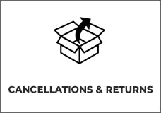 FAQs - Cancellations & Returns Questions - Brockwell Incorporated