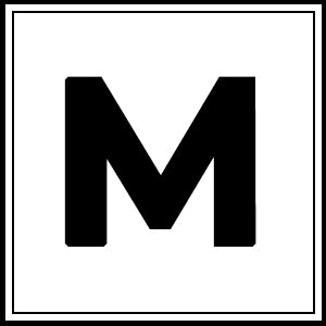 Classically-Inspired Architectural Terms that Start with the Letter M