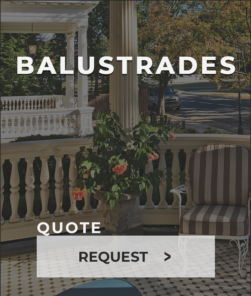 Request a Free & Professional Balustrades Quote from Brockwell Incorporated
