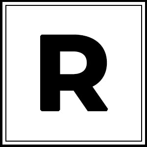 Classically-Inspired Architectural Terms that Start with the Letter R