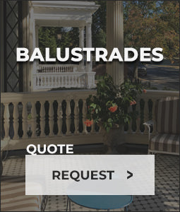 Request A Balustrades Quote from Brockwell Incorporated | Shop Well.