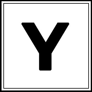 Classically-Inspired Architectural Terms that Start with the Letter Y