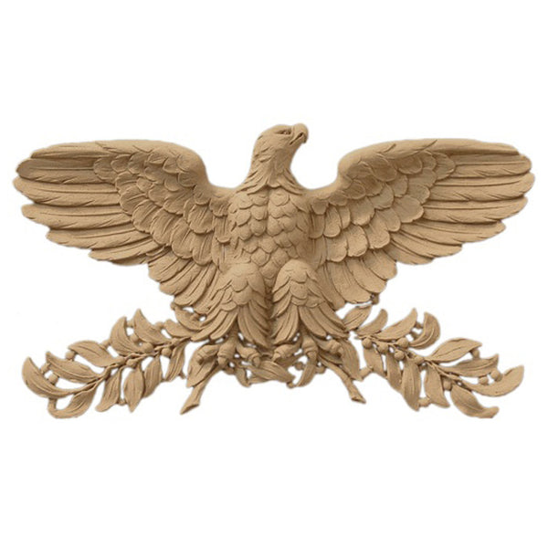 american eagle resin applique - brockwell incorporated