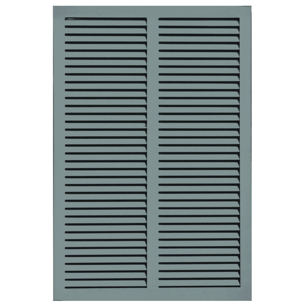Additional Vertical Mullion Bahama Shutters - [Bahama Collection] - Brockwell Incorporated