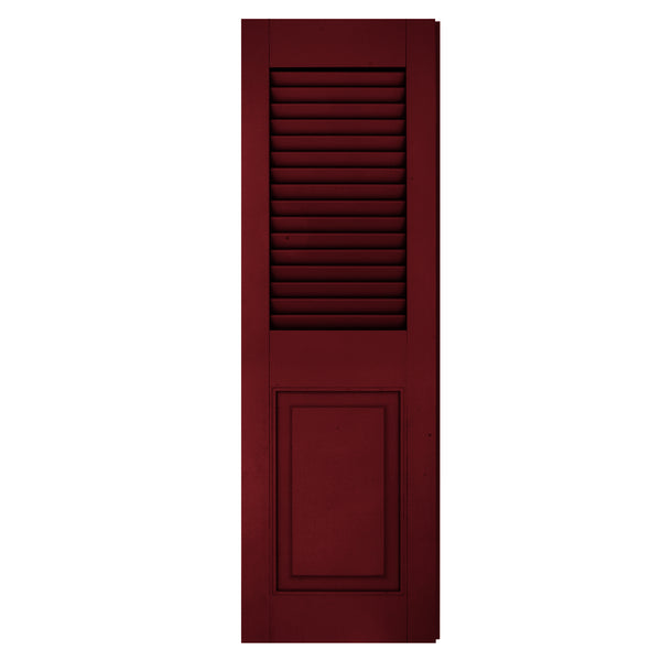 Architectural Shutters Select Your Shutter Specifications Online Brockwell Incorporated