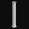 Fiberglass Column Design #BR-105SQ Fluted, Non-Tapered, Square Design from Brockwell Incorporated
