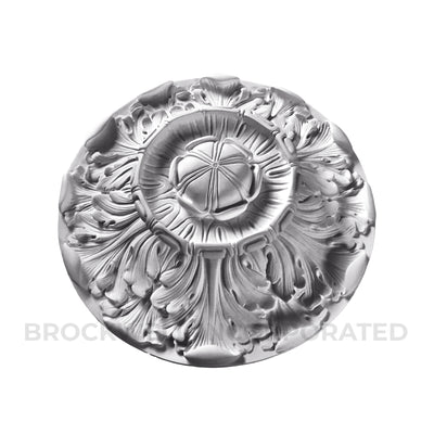 The most beautiful plaster ceiling medallions in the industry from Brockwell Incorporated