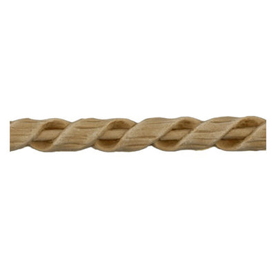 Rope Trim for Kitchen Cabinets - Item # MLD-F9941-CP-2