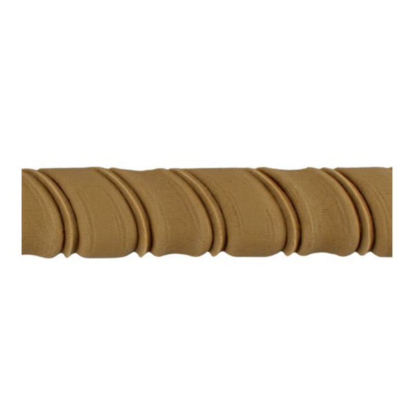Rope Trim for Kitchen Cabinets - Item # MLD-F7272-CP-2