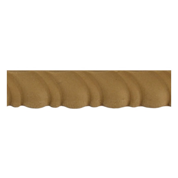 Rope Trim for Kitchen Cabinets - Item # MLD-F5584-CP-2