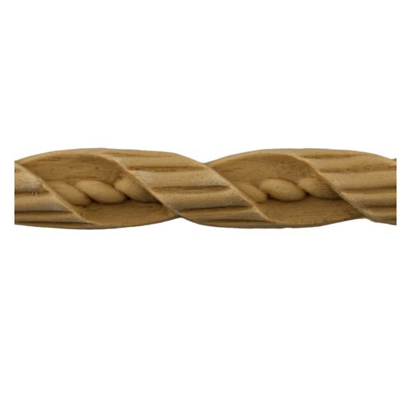 Rope Trim for Kitchen Cabinets - Item # MLD-F841-CP-2