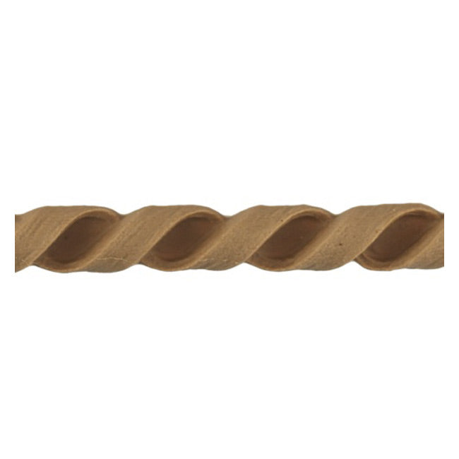 Rope Trim for Kitchen Cabinets - Item # MLD-6308-CP-2