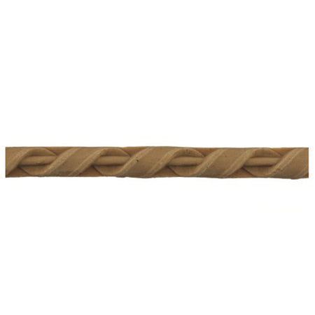 Rope Trim for Kitchen Cabinets - Item # MLD-3608-CP-2