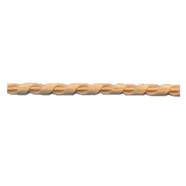 Rope Trim for Kitchen Cabinets - Item # MLD-F5821-CP-2