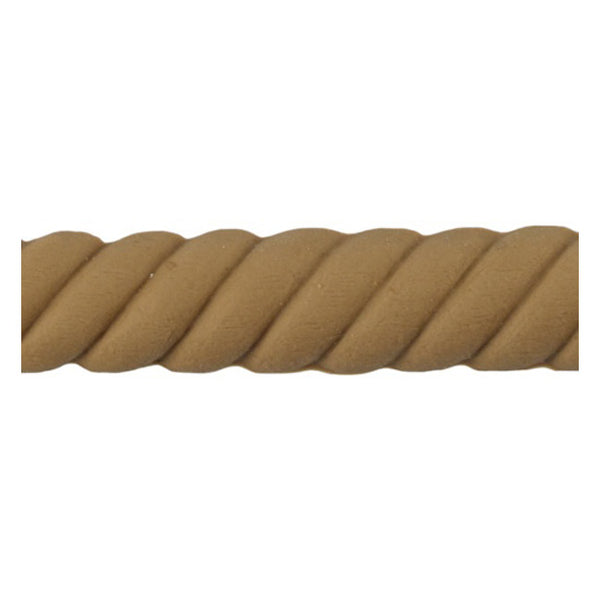 Rope Trim for Kitchen Cabinets - Item # MLD-88111-CP-2