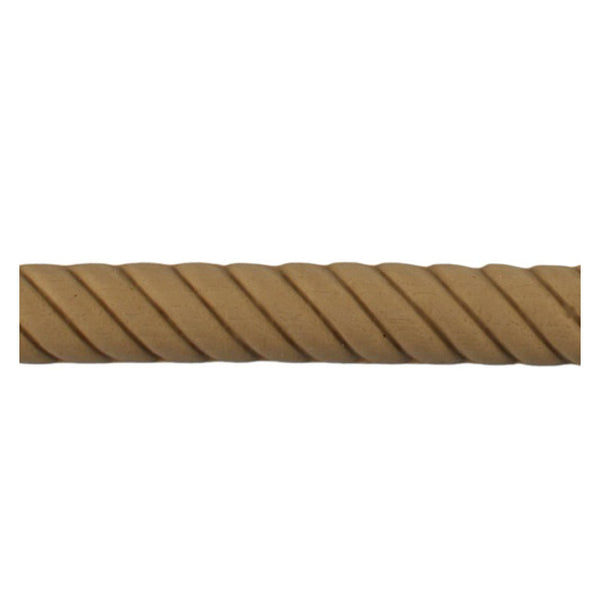 Rope Trim for Kitchen Cabinets - Item # MLD-09111-CP-2