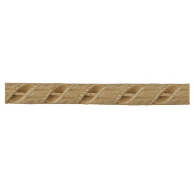 Rope Trim for Kitchen Cabinets - Item # MLD-30211-CP-2