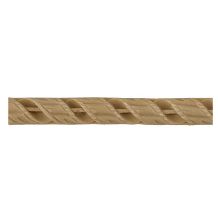 Rope Trim for Kitchen Cabinets - Item # MLD-40211-CP-2