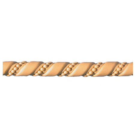 Rope Trim for Kitchen Cabinets - Item # MLD-37911-CP-2