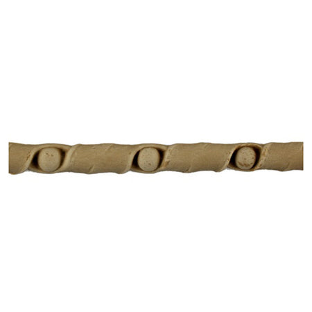 Rope Trim for Kitchen Cabinets - Item # MLD-47021-CP-2