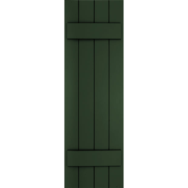 Purchase-Standard Board and Batten Shutters - [Classic Collection]-Brockwell Incorporated
