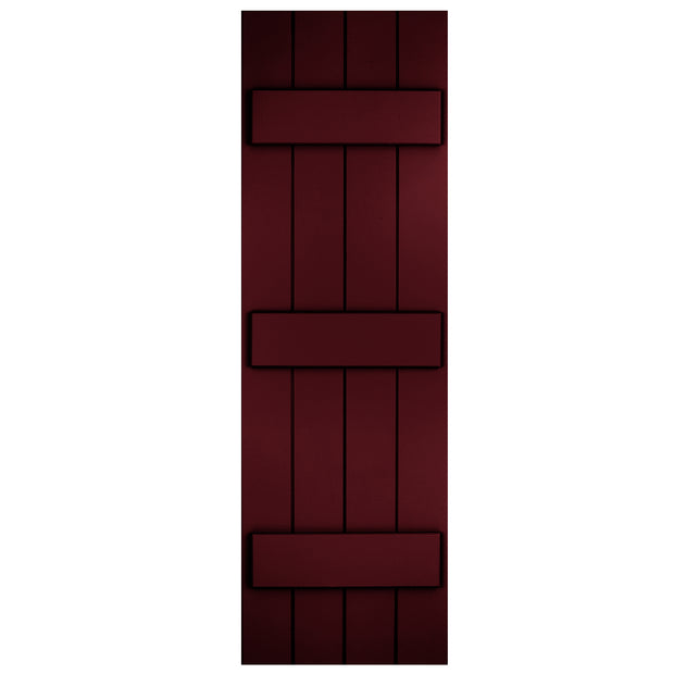 Purchase-Extra Batten Board and Batten Shutters - [Classic Collection]-Brockwell Incorporated