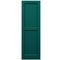 Flat Panel Exterior Window Shutters - [Classic Collection] - Brockwell Incorporated