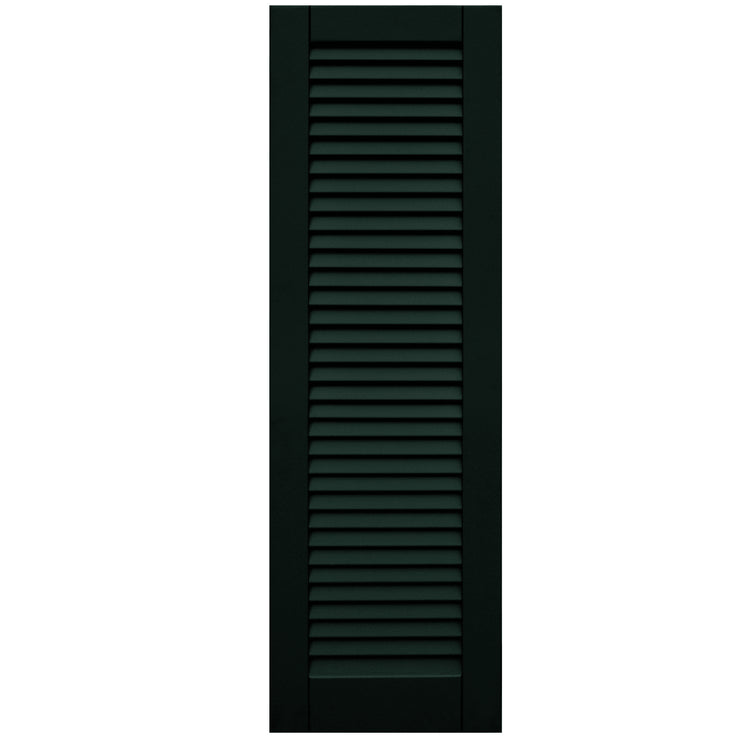 Purchase-Standard Faux Louver Shutters - [Classic Collection]-Brockwell Incorporated