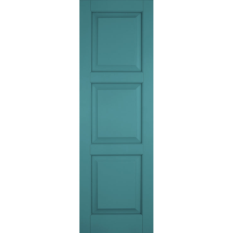 Purchase-Extra Raised Panel Shutters - [Classic Collection]-Brockwell Incorporated