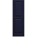 Purchase-Standard Raised Panel Exterior Shutters - [Classic Collection]-Brockwell Incorporated