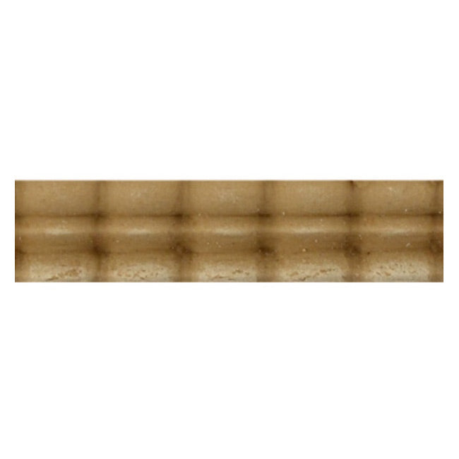 "Brockwell Incorporated's 1/2""(H) x 5/16""(Relief) - Linear Molding - Interior Bead Design - [Compo Material]"