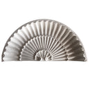 ColumnsDirect.com - Shop decorative cast plaster shell niche caps online