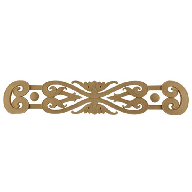 "4""(H) x 3/16""(Relief) - English Geometric Linear Molding Design - [Compo Material] - Brockwell Incorporated"