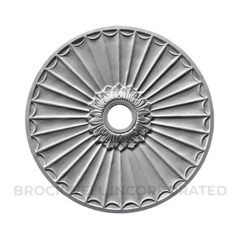 The best classical style plaster ceiling medallion for your project