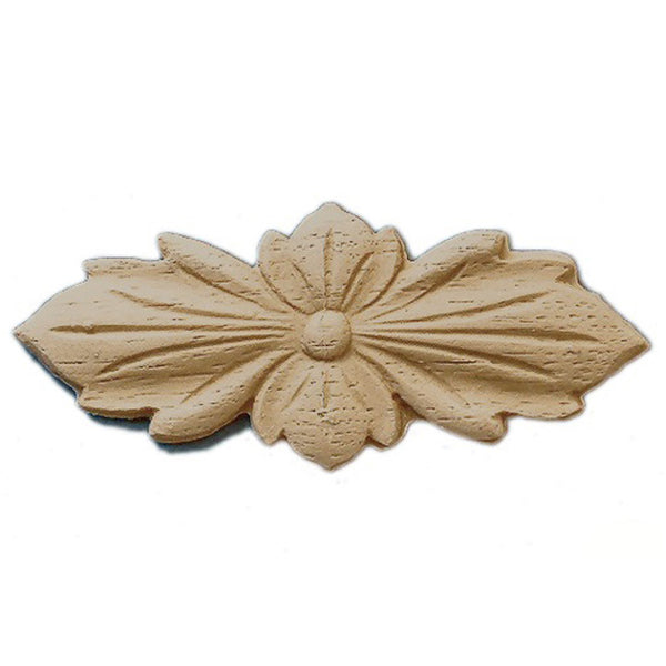 RST-F515-CP-2 - Order Rosettes Online - Oval Shape - Brockwell Incorporated