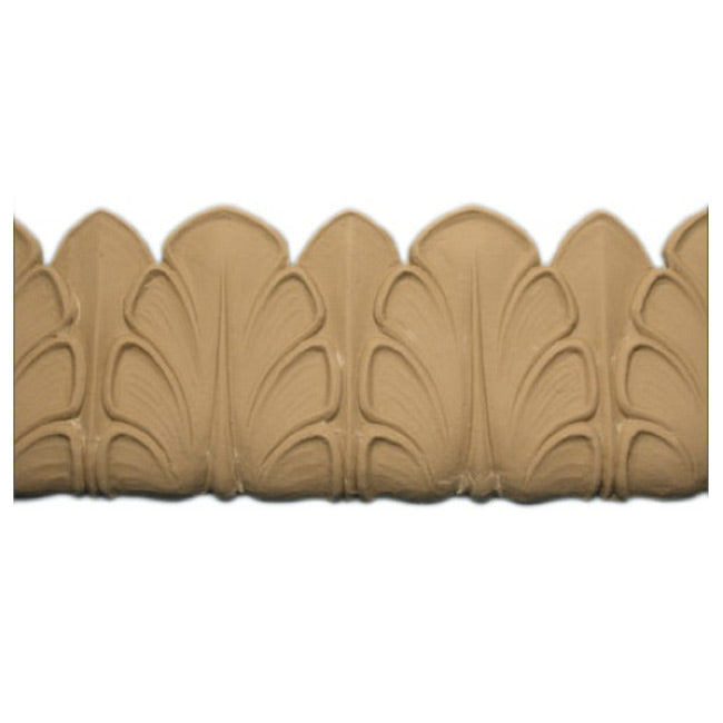 Beautiful Compo Resin Interior Moldings & Trim - Palmette Designs - Item # MLD-9478-CP-2