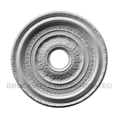 The Best Company to Buy Floral & Bead Plaster Ceiling Medallions Online