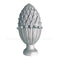 The most beautiful plaster pineapple finial designs from Brockwell Columns