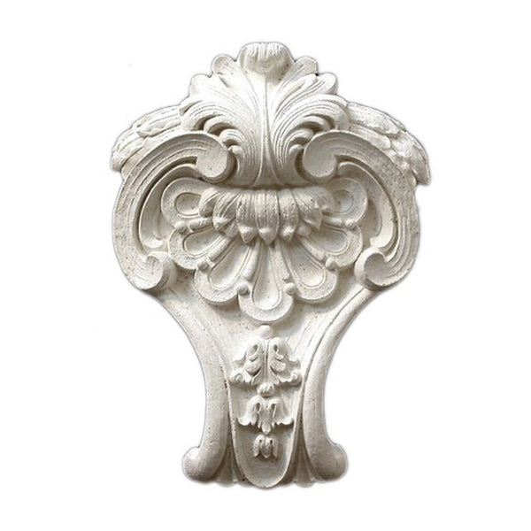 Purchase Decorative Plaster Shield Accents - Item # SHD-19072-PL-2 from Brockwell Incorporated
