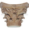 Load Bearing Roman Corinthian Exterior Column Capital