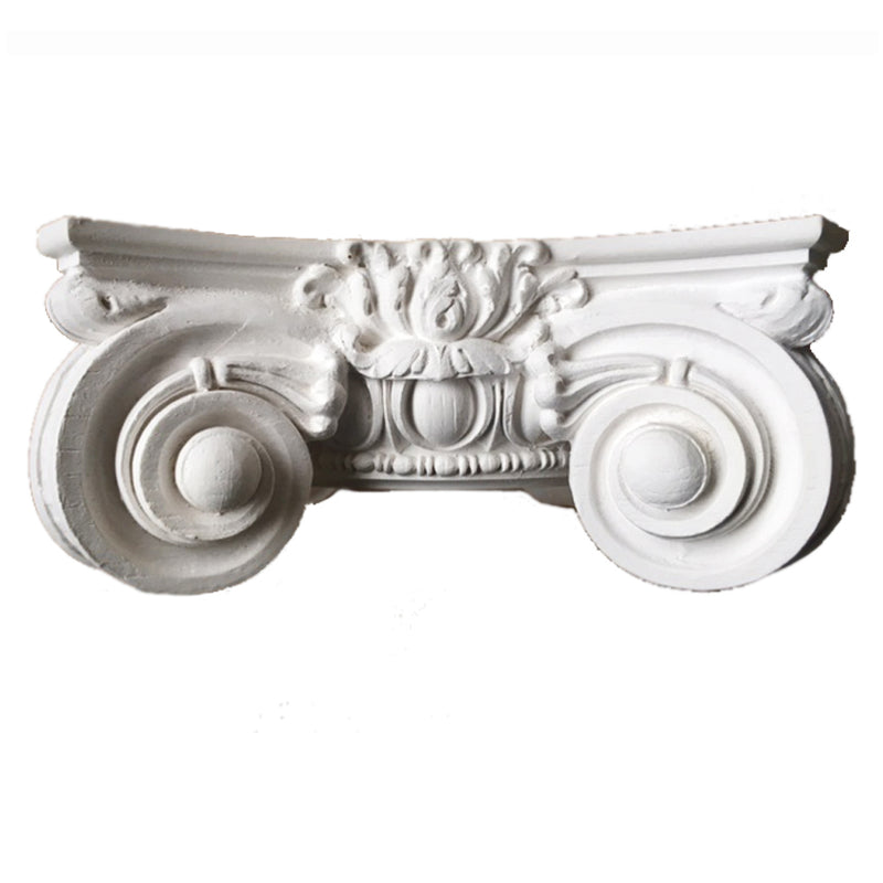 Ionic Order Scamozzi replacement capital design