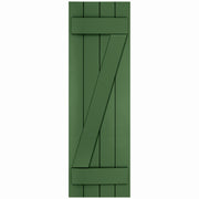 Purchase-Z-Bar Board and Batten Shutters - [Classic Collection]-Brockwell Incorporated